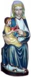 Gnadenmutter von Mariazell