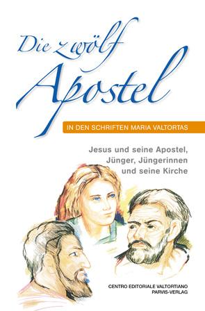 Wer Waren Die 12 Apostel